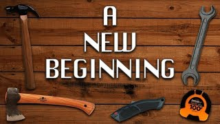A New Beginning - Part 1