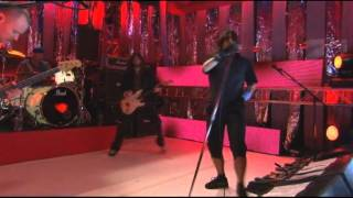 Red Hot Chili Peppers - Charlie - Live at Fuse Studios