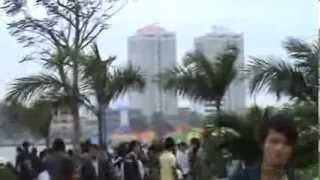 [HQ] ♫ 2010 POLICE IN HAN RIVER DANANG VIETNAM - DANANG CITY - DANANGVIETNAM - DANANGCITYVIETNAM