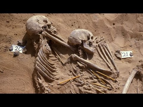 Newly Discovered FOSSILS Will REWRITE Human History!