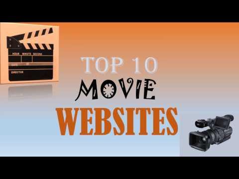 Top 10 Online  Movie Websites streaming vf