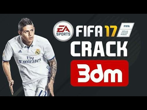 Fifa 17 Crack By 3dm. Working 100% With Gameplay Proof.