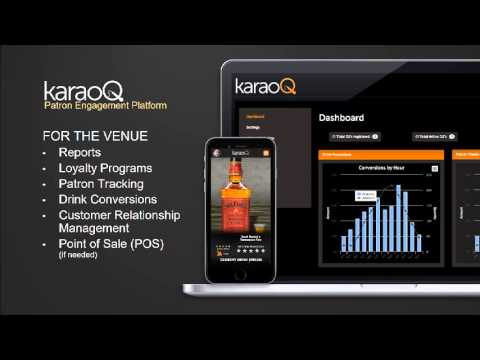Michael Amburgey CEO & Founder karaoQ - hiVolume Media