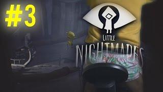 GAK PUNYA TANGAAANN~ - Little Nightmares #3
