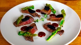 awesome cat food filet steak and truffles