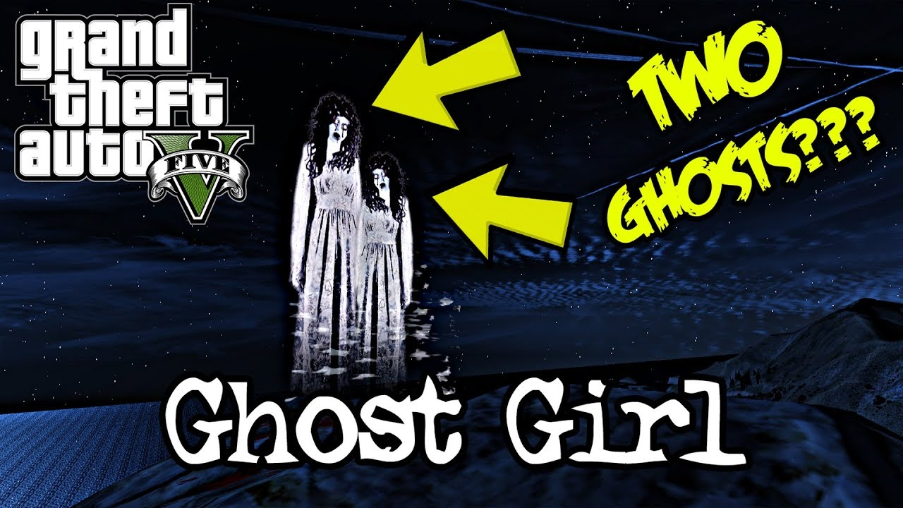 GTA 5 - MYTH: Ghost Girl - The Investigation (Ep.1) - YouTube