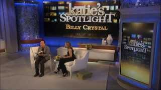 Billy Crystal Reads the Moving Epilogue from His New Book