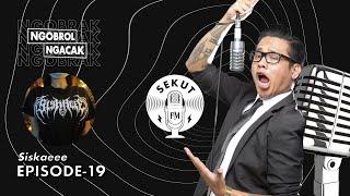 Video Call Dengan Siskaeee #SekutFM Eps 19 #Ngobrak