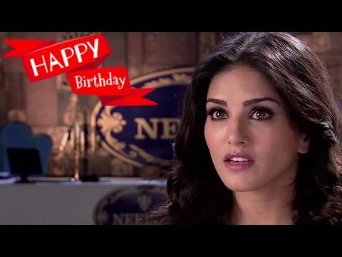 Sunny Leone Birthday Special - Sunny Leone's sizzling dance performance - CID