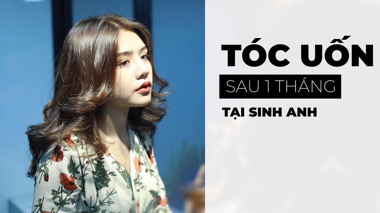 Chăm sóc tóc uốn tại nhà – Tập 1 Tip & Tóc – Sinh Anh TV