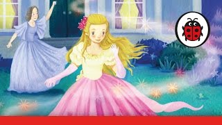 Ladybird Tales: Cinderella