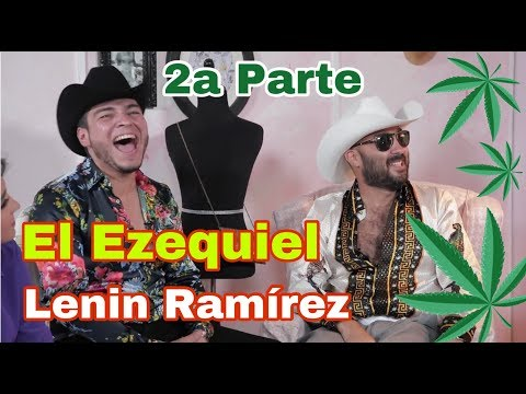 EL EZEQUIEL  LENIN RAMIREZ  ELISA BERISTAIN  2A