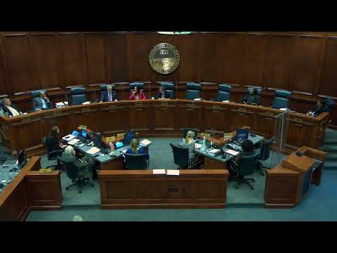 May 26 2021 - Hamilton County Commission Recessed And Agenda Meetings