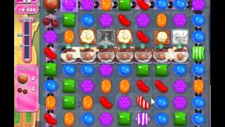 Candy Crush Saga Level 775  NO BOOSTER