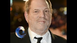 Model Zoe Brock claims that she was one of Harvey Weinstein's victims- BBC News