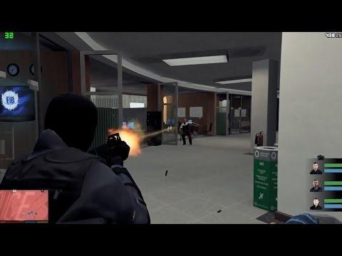 GTA 5 - NOoSE - FIB