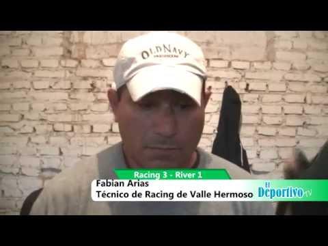 El Deportivo tv P10B02 - Resultados f6, entrevistas y goles LDFP