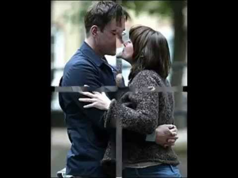 matthew macfadyen & wife