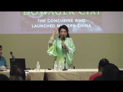 utopia,-mao-and-the-empress-dowager-cixi---an-swf-2013-lecture-by-jung-chang
