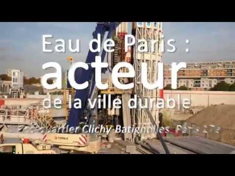 Eau De Paris | L'eau, une énergie d'avenir