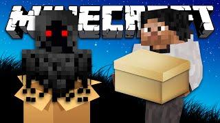 ЯЩИК СМЕРТИ И БОГАТСТВА - Minecraft (Обзор Мода)