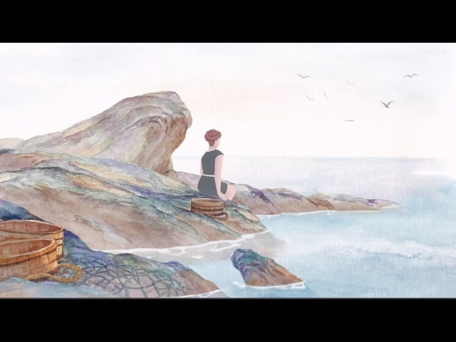 AMA | Animation Short Film 2015 - GOBELINS