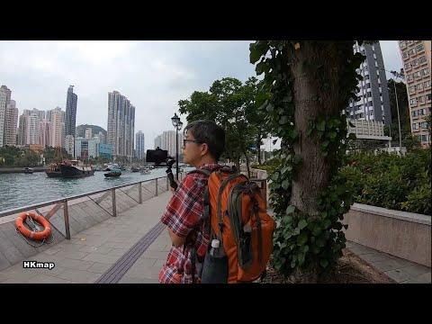 """【hong-kong-walk-tour】""""behind-of-the-scene""""-of-📱hong-kong-life-live-by-heidi-s.k.-(2018-10-23)"""