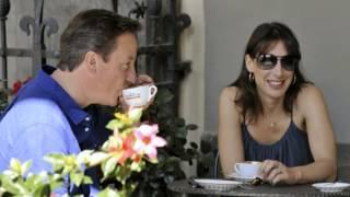 What next for David Cameron?   5 News