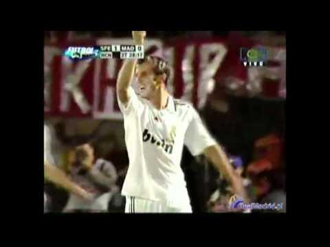 Rafael van der Vaart: Goals, Assists & Passion (1080p HD)
