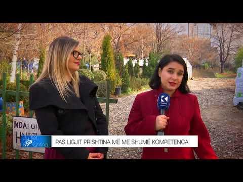 Prishtina me 22 milionë euro më shumë pas miratimit të Ligjit - 02.12.2017 - Klan Kosova