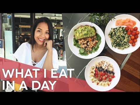 Get WHAT I EAT IN A DAY Images