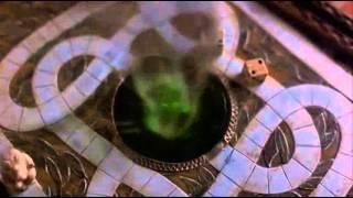 Jumanji Trailer - Deep Shadows.