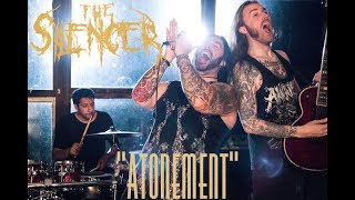 The Silencer - Atonement (OFFICIAL VIDEO)
