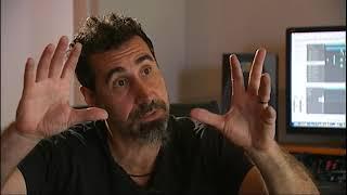 System of a Down's Serj Tankian talks Armenian Genocide   Newshub