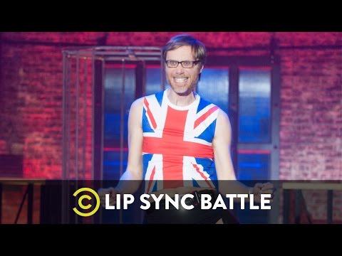 Lip Sync Battle - Stephen Merchant