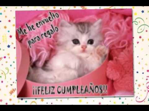 Para mi primo en su cumpleaños YouTube