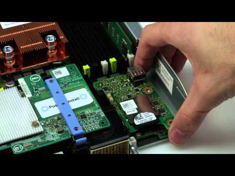 Dell PowerEdge FC630 Support and Manuals