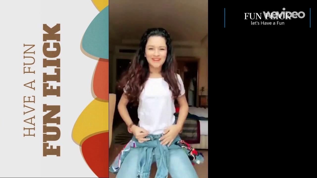 4cb3851246 Oh Na Na Naa Oh Na Na Naa Hot Girls challange - YouTube