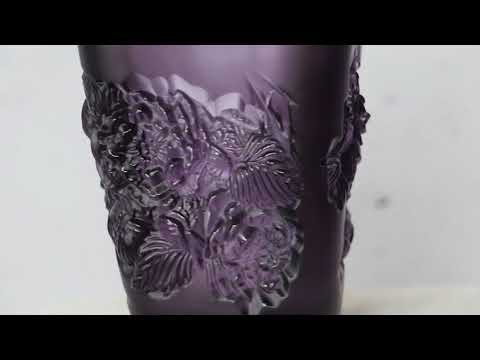 Botanica - Lalique Crystal Homeware Collection (extended Version) - JAN 2020