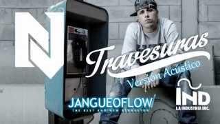 Nicky Jam - Travesuras Acústico Versión