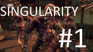 Cùng chơi Singularity #1 - NGUYÊN TỐ 69 !!!