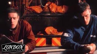 Happy Mondays - Stinkin Thinkin (Official Music Video)