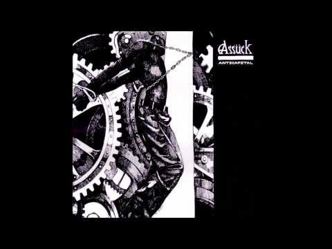Assück - Anticapital (Full Album) HQ