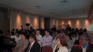 Charla Magistral de educación continua inmunohematología - Hotel Los Delfines