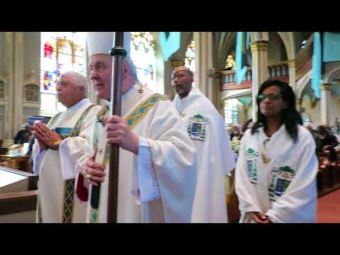 Sister Of Selma - Sr Antona Ebo's Funeral