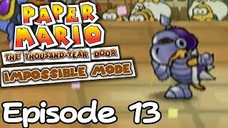 Paper Mario TTYD: Impossible Mode [13]