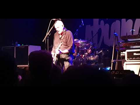 """The Stranglers """"Relentless"""" - le BBC Hérouville St Clair 24/11/19"""