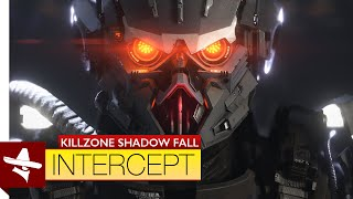 Intercept Review - Coop DLC for Killzone Shadow Fall