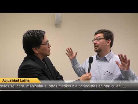 Analisis de la media en los resultados del Referendum en Bolivia