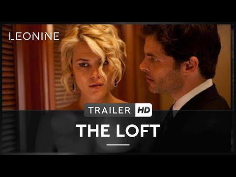 The Loft - Trailer (deutsch/german)